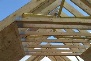 Will I need new ceiling joists for my Loft Conversion?