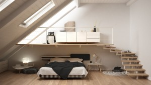 Loft Conversion Ideas and Our Top Tips for London Homes