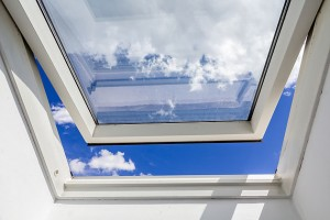 How to increase daylight in your Loft Conversion?